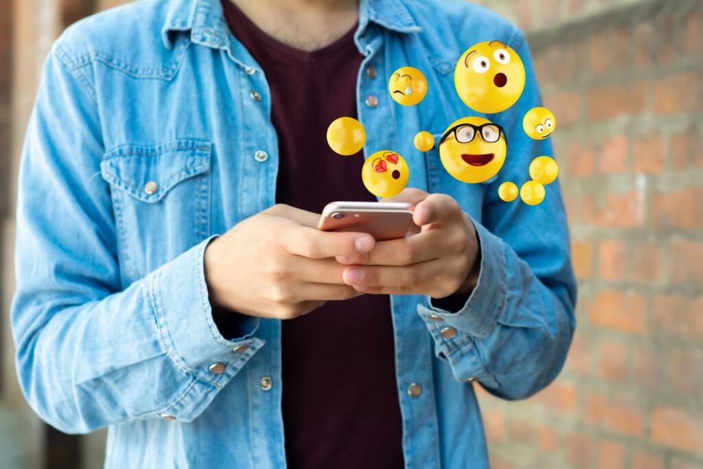 Comunicare con gli emoji