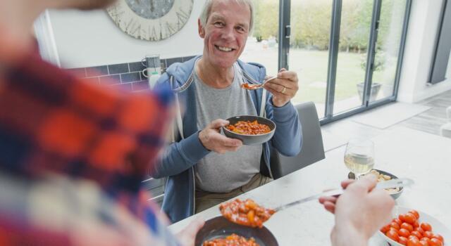 FoodNet, nasce l'app dedicata alla sana alimentazione degli over 65