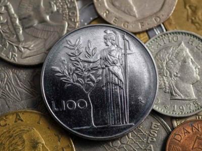 Le vecchie lire sono monete rare, specie le 100: quali sono quelle di maggior valore