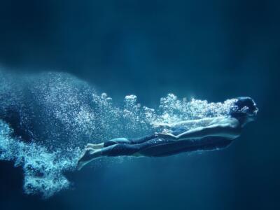 Deep Dive Dubai, la piscina più profonda del mondo entra nel Guinness dei primati