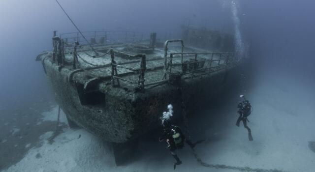Si potrà finalmente visitare il famoso relitto del Titanic!