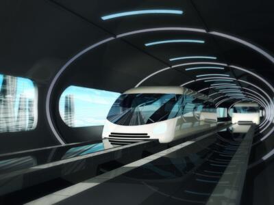 La Cina ha il treno a levitazione magnetica più veloce al mondo: è il MagLev di Qingdao