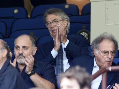 Massimo Moratti dona il proprio stipendio di 1,5 milioni di euro ai suoi operai