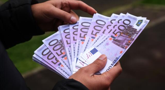 Eliminare per sempre le banconote da 500 euro: la richiesta di cinque paesi alla BCE