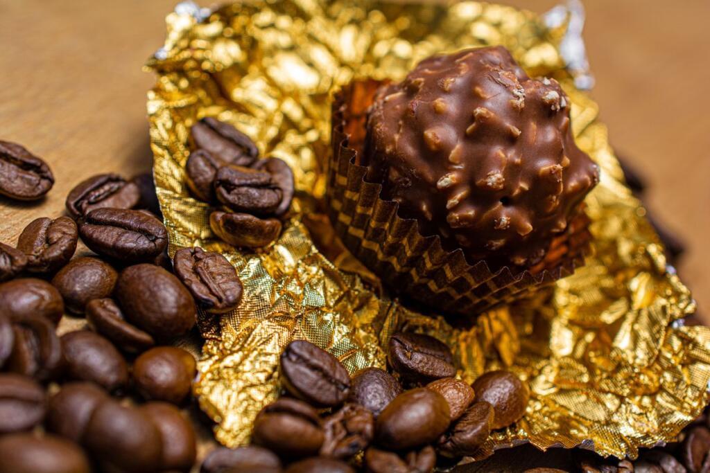 Cioccolatini Ferrero