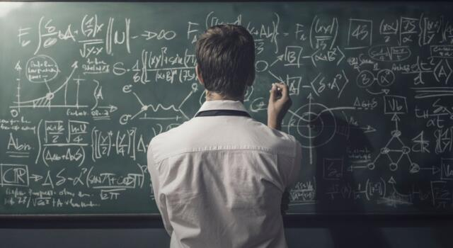 Chi è Terence Tao, il matematico con il QI più alto al mondo (in arrivo in Italia)