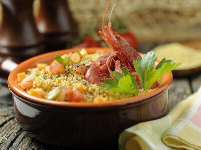 Cous Cous Fest 2021: in Sicilia si festeggia il piatto simbolo del Mediterraneo