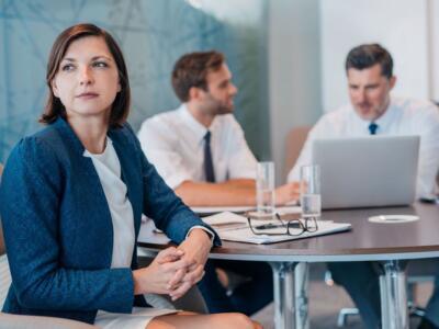 Parità di genere e lavoro: perché uomini e donne devono rompere il glass ceiling