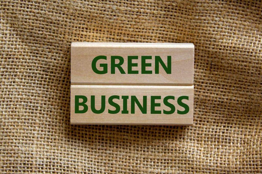 La promozione del Green Business
