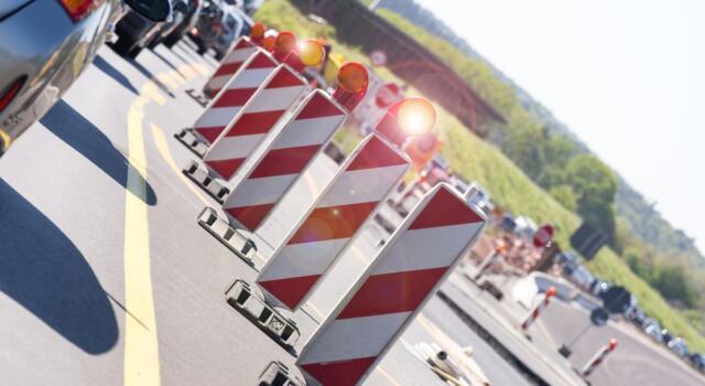 Cashback autostrade, come funziona l'app che rimborsa per i ritardi da cantieri