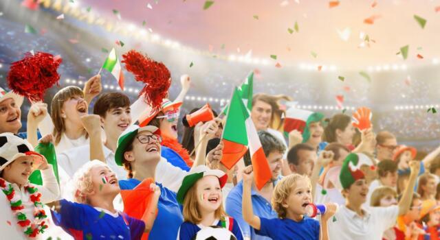 L'anno d'oro dello sport italiano, tutti i successi dagli Europei alle Olimpiadi