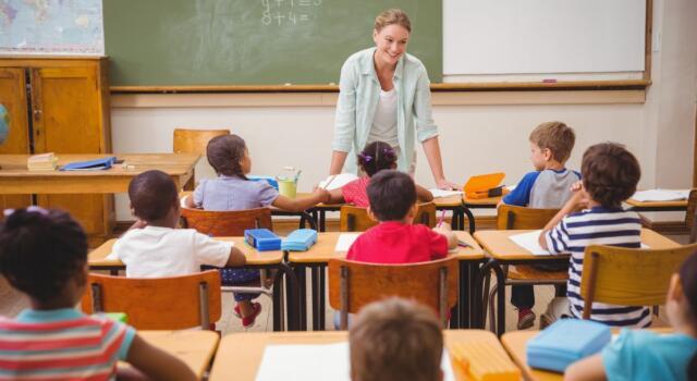 Scuola steineriana, i pro e i contro del metodo educativo