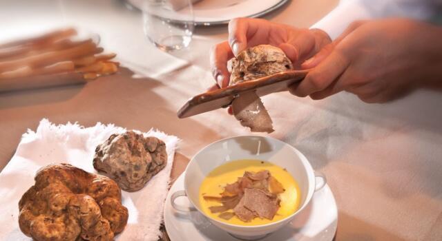 Fiera Internazionale del Tartufo Bianco d'Alba 2021: tra degustazioni e laboratori