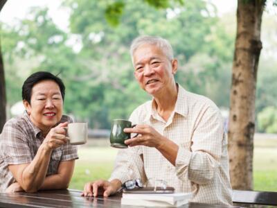 Giappone, il Paese della longevità: il segreto per vivere fino a 100 anni