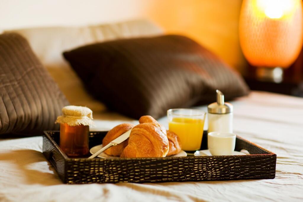 Vassoio per colazione a letto