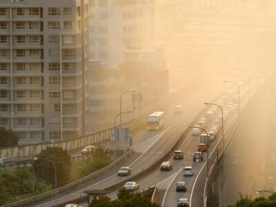 Il vademecum di pediatri e neonatologi per proteggere i bambini dall'inquinamento atmosferico