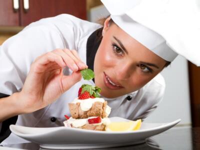 Gambero Rosso Channel lancia Donne Vincenti: le chef pronte a raccontarsi