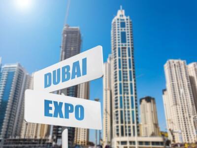 Expo Dubai 2020, l'Italia presenta il suo volto green e tecnologico