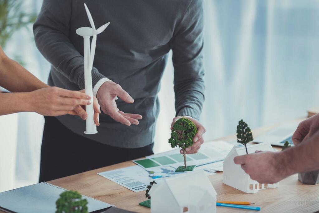 Sostenibilità e aziende
