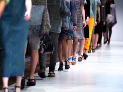 Fashion Pact: il progetto degli stilisti per combattere la crisi climatica